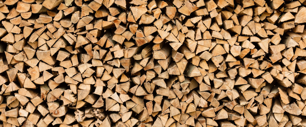 The Twin Cities Area's BEST Firewood Supplier